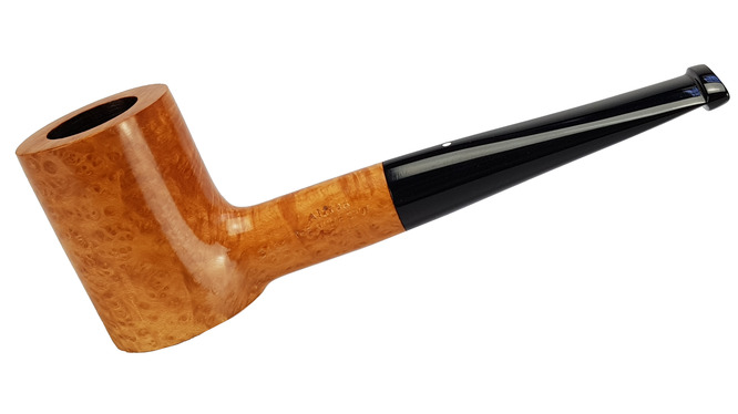 Dunhill - The White Spot Root Briar Pfeifen